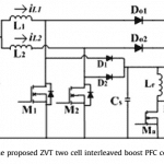 P108- An improved soft switched PWM interleaved boost AC–DC converter2011-خرید شبیه سازی مقاله