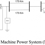 P234-Power System Stability Enhancement With Genetically Optimized SVC Controller-2013-پروژه آماده برق انجام شده با متلب