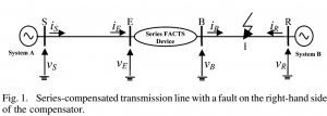 251-300x107 P251-A Novel Fault-Location Algorithm for Long Transmission Lines Compensated by Series FACTS Devices-2011-پروژه آماده برق انجام شده با متلب