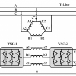 P259-DC Voltage Controller for Asymmetric-Twin-Converter-Topology-Based High-Power STATCOM-2013-پروژه آماده برق انجام شده با متلب
