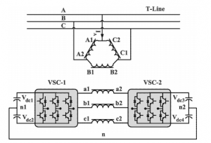 259-300x204 P259-DC Voltage Controller for Asymmetric-Twin-Converter-Topology-Based High-Power STATCOM-2013-پروژه آماده برق انجام شده با متلب